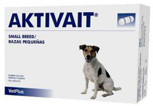 Open image in slideshow, Aktivait Capsules for Dogs