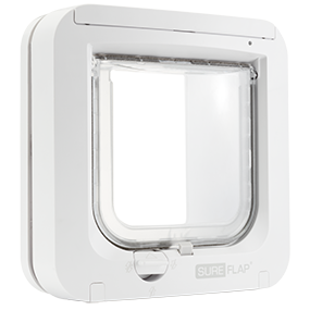Open image in slideshow, Sureflap Microchip Cat Door