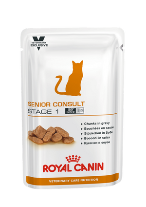 Open image in slideshow, Royal Canin | Senior Consult Stage 1 - WET