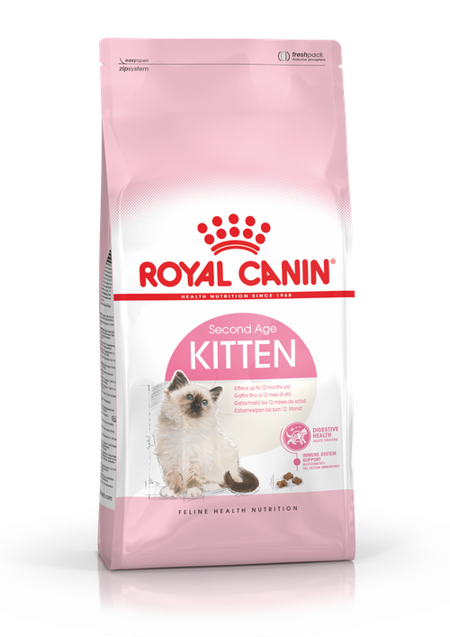 Royal Canin | Kitten
