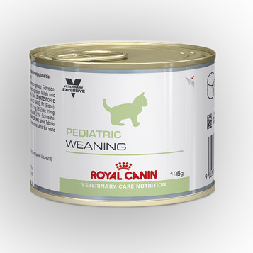 Royal Canin | Pediatric Weaning