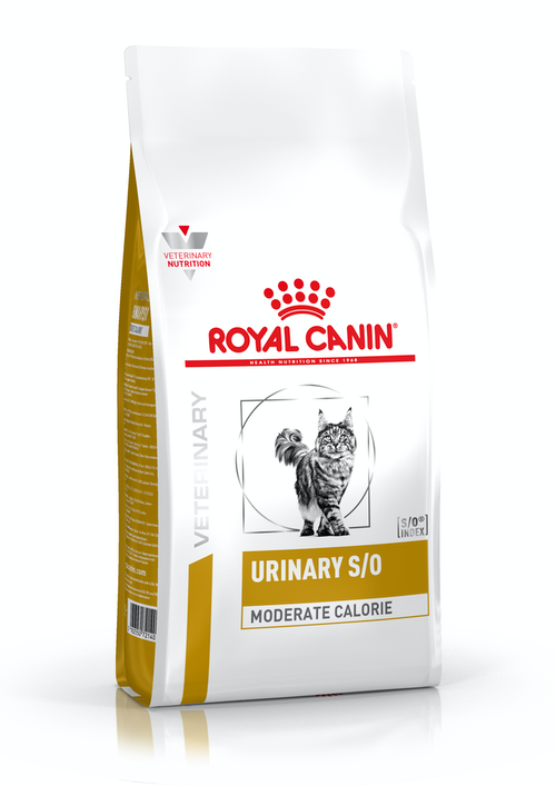 Royal Canin | Urinary S/O Moderate Calorie - DRY