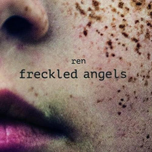 Ren - Freckled Angels CD
