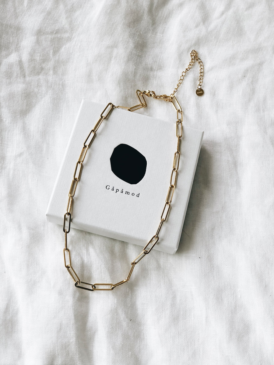 Necklace Chain minimal
