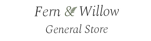 Fern & Willow General Store