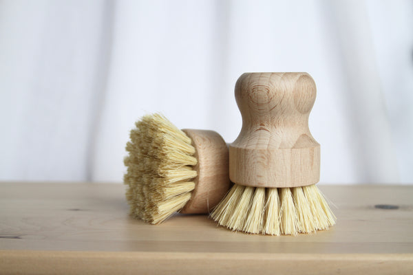 Dish & Vegetable Hand Brush