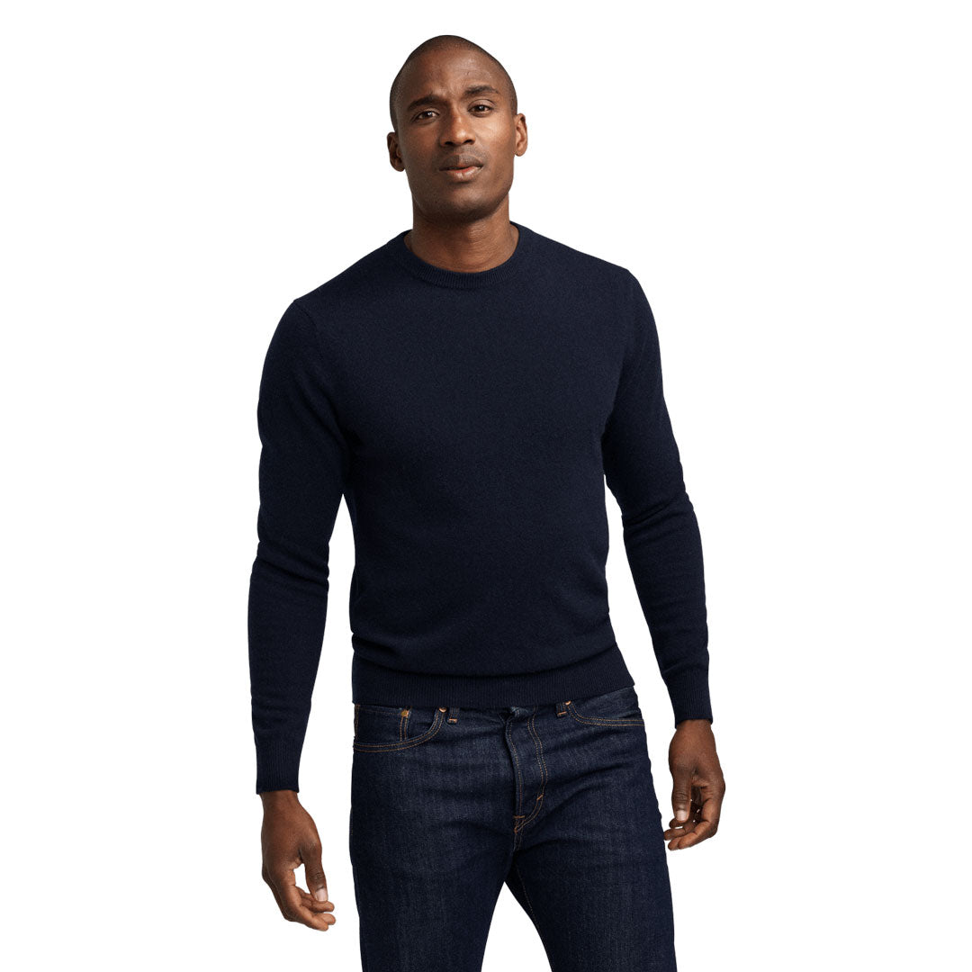 No.01 – Merino – The Navy