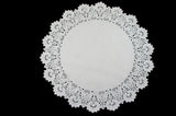 "16"" Round Paper Lace Doilies"