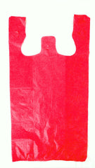 1/8 Red T-Shirt Bag