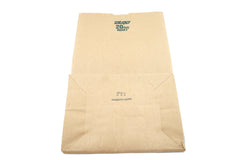 Duro Paper Bags #20 Shorty Heavy Duty