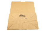 Duro Paper Bags #1/8 Shorty Heavy Duty