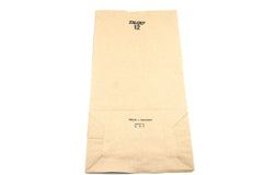 Duro Brown Paper Bags #12