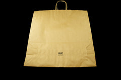 Paper Shopping Bag X-Large 18x7x18 3/4