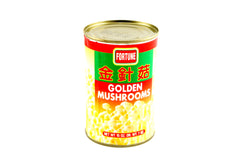 Fortune Golden Mushrooms
