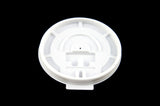 Hot Cup Lid for 8 oz. Cup TK8FB
