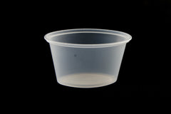 Ellipso 5 oz. Portion Cup w/ Lid