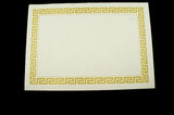Paper Placemat Greek 10 x 14