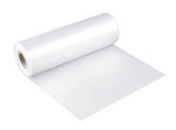 12 X 10 Plastic Roll Bag