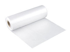 10 X 15 Plastic Roll Bag
