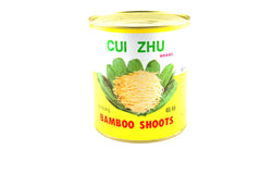 Bamboo Shoot Strip