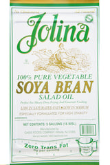 Jolina 100% Pure Vegetable Soya Bean Salad Oil