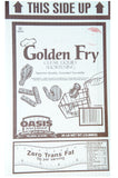 Golden Fry Oil