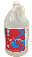 1 Gal. Santec Cranberry Gel Alcohol Hand Sanitizer