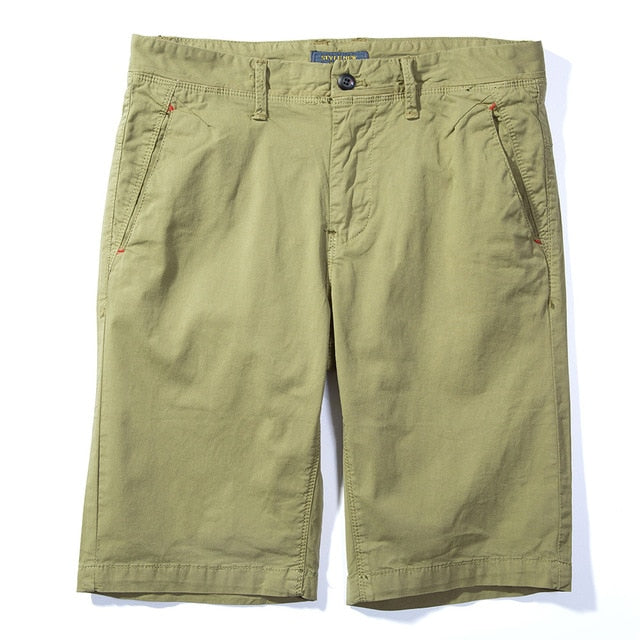 New Brand Cargo Shorts Men Men's Multipocket Military Shorts