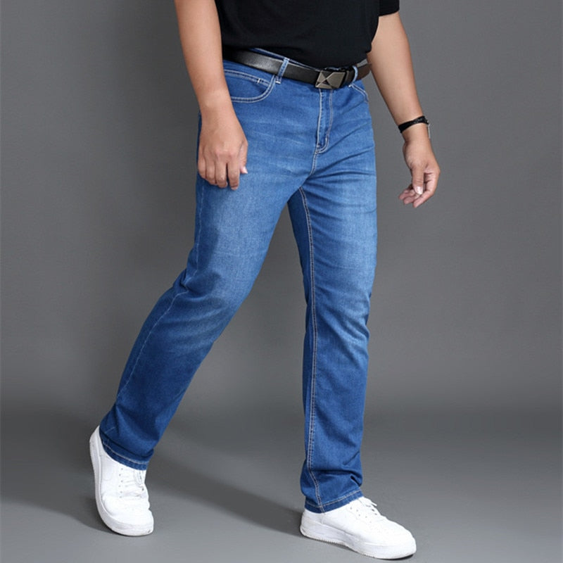 Jeans Men Clothes Modis Homme Pants Brand Mens Ropa de Hombre Jean Uomo Denim Man Slim Fit