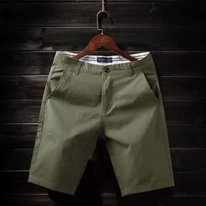 Hot Newest Summer Man Casual Shorts Men's Cotton Fashion Style Man Shorts