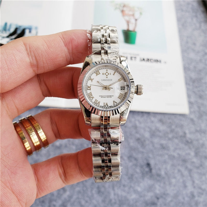 women's wrist watches Automatic