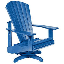 Load image into Gallery viewer, C02 Swivel Adirondack