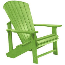 Load image into Gallery viewer, C01 Classic Adirondack Chair