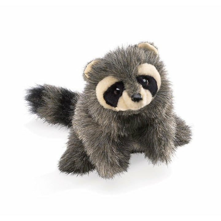 Folkmanis Baby Raccoon Puppet