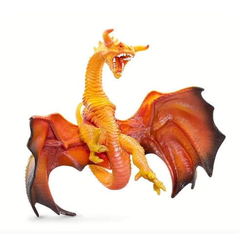 Safari Ltd Lava Dragon