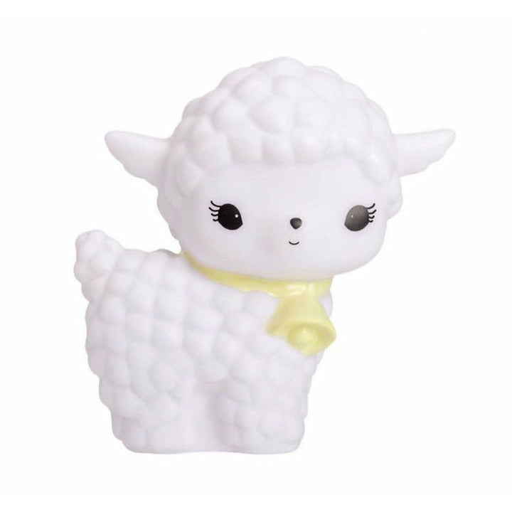 A Little Lovely Little Light - Lamb