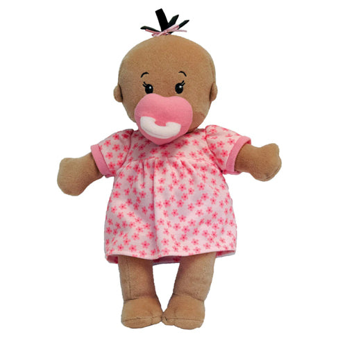 Manhattan Toy Co Wee Baby Stella - Beige