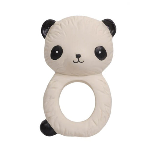 A Little Lovely Teething Ring - Panda