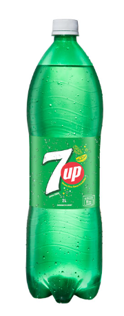 7up (Assorted  Sizes)