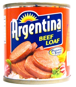 Argentina Beef Loaf (Assorted Sizes)