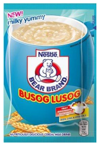 Bear Brand Cereal Drink 28g (Assorted Flavors)