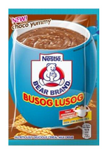 Load image into Gallery viewer, Bear Brand Cereal Drink 28g (Assorted Flavors)