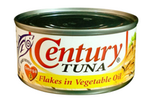 Load image into Gallery viewer, Century Tuna Flakes 180g (Assorted Flavors)