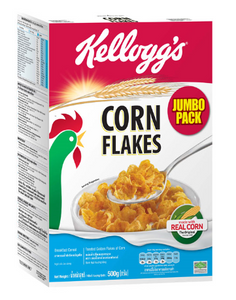 Kellogg's Corn Flakes (Assorted Sizes)