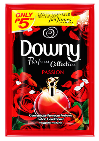 Downy Fabric Conditioner Passion (Various Sizes)