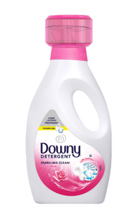 Downy Liquid Detergent Garden Bloom (Vaious Sizes)
