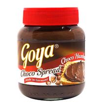 Load image into Gallery viewer, Goya Chocolate Spread 400g (Assorted Flavors)