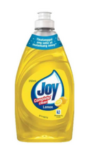 Load image into Gallery viewer, Joy Dishwashing Liquid Lemon (Assorted Sizes)