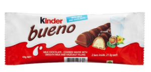 Kinder Bueno Chocolate 43g