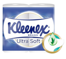 Load image into Gallery viewer, Kleenex Bathroom Tissue (Assorted Sizes)